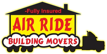 Air Ride Building Movers